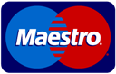 Maestro, Payment Icon