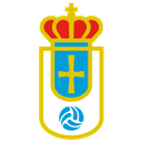 Logo, Oviedo, Real Icon