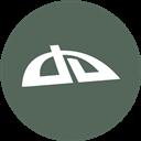 Deviantart, Round Icon