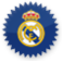Logo, Madrid, Real Icon