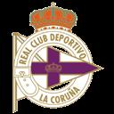 Coruna, Deportivo, La, Logo Icon