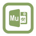 Muse, Outline Icon