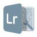 Freeform, Lightroom Icon
