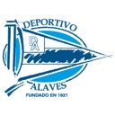 Alaves, Deportivo, Logo Icon