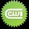 Cw, Logo Icon
