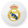 Fc, Logo, Madrid, Real Icon