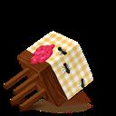 Ants, Cube Icon