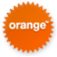 Company, Orange Icon