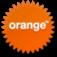 Company, Orange Icon