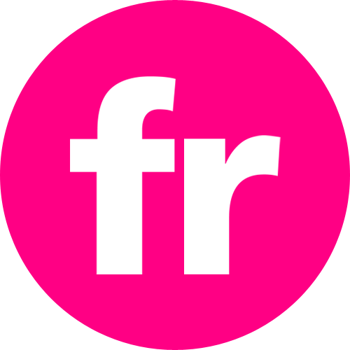 Flickr, Round Icon