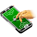 Apple, Footbal, Game, Iphone, Soccer, Sport Icon