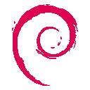 Debian, Logo Icon