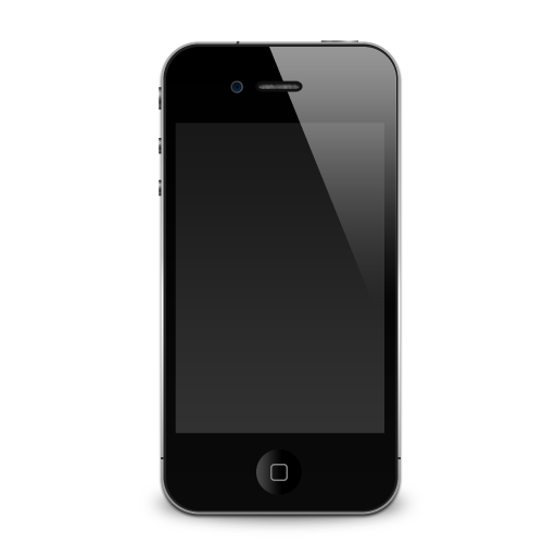 4g, Apple, Iphone Icon