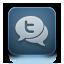 Alt, Tweetie Icon
