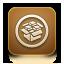 Alt, Cydia Icon