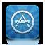 Alt, App, Store Icon