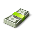 Cash, Investment, Money, Pay, Payment Icon