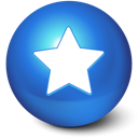 Ball, Cute, Favorites Icon