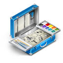 Photoshop, Pstoolbox, Toolbox Icon