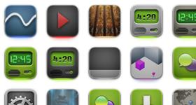 Illumine Icons