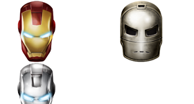 Ironman Icons