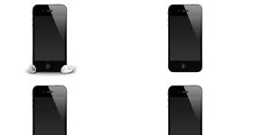 iPhone 4G Sets Icons