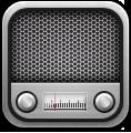 Metal, Radio Icon