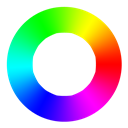 Colorwheel Icon
