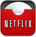 Disk, Netflix Icon
