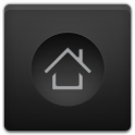 App, Drawer, Home Icon