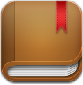 Book, Reader Icon