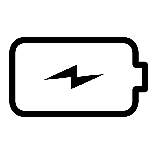 Battery, Charge, Vector Icon
