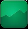 Finance, Google Icon