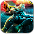 Gravity, Project Icon
