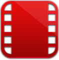 Movies, Play Icon