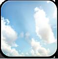 Sky, Weather Icon
