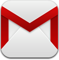 Envelope, Gmail Icon
