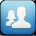 Friendcaster Icon
