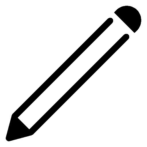 Edit, Vector Icon
