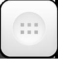 Homeicswhite Icon