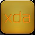 Xda Icon