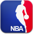 Logo, Nba Icon