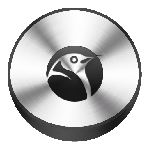 Drive, Linux Icon