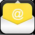 Email, Ics Icon
