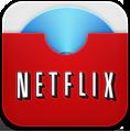 Alt, Netflix Icon