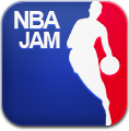 Alt, Jam, Nba Icon