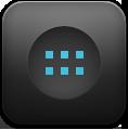 Blue, Homeics Icon