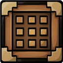 Crafting, Table Icon