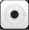 Camera, Htc, One Icon