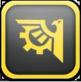 Alt, Rom, Toolbox Icon